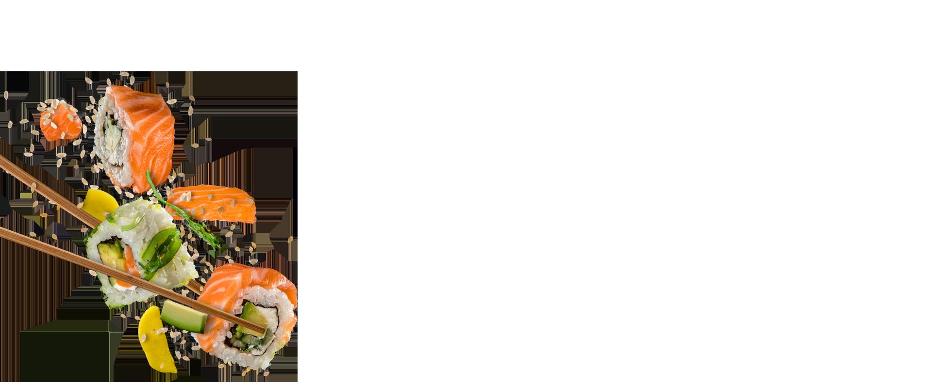 Sushi augusta maine